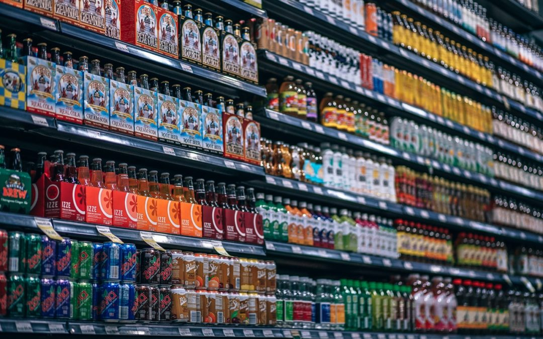 How to improve and maintain on shelf availability