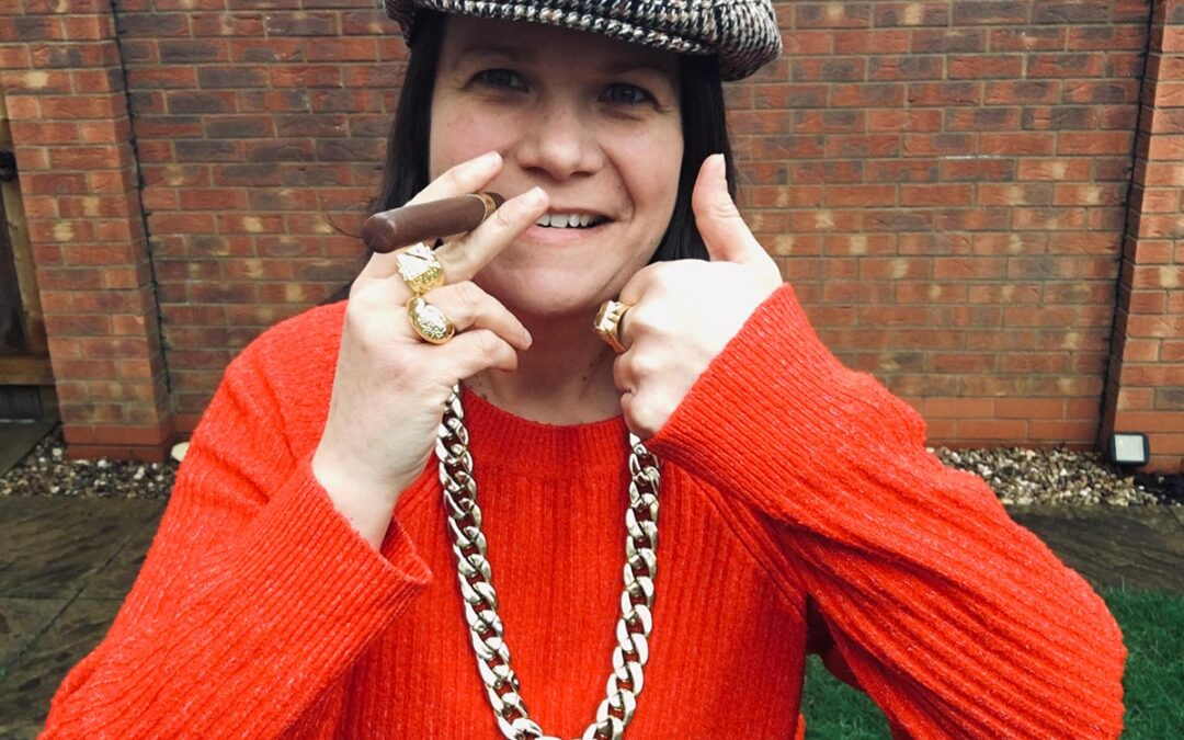 Why I am adopting a Del Boy approach to Lead Generation from now on…